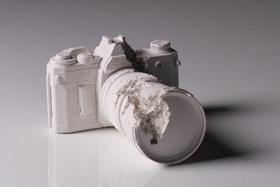 Daniel Arsham, 'Future Relic 02: 35mm Camera', 2014