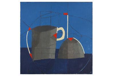 Jeremy Annear, 'Sea Space'