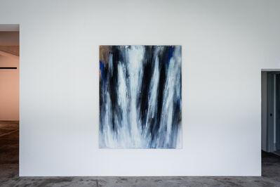 Raimund Girke, 'Kleine Suite : aufsteigend stürzend', 1997