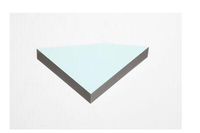 Wolfram Ullrich, 'O.T. (mint)', 2010