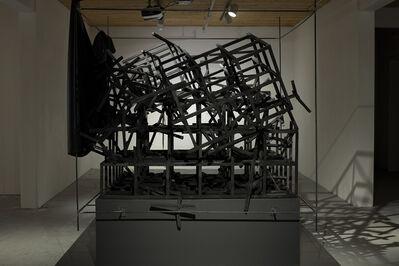 Simon Bilodeau, 'La suite', 2017