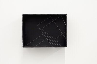 Esther Ferrer, 'Serie Proyectos espaciales ', 1980