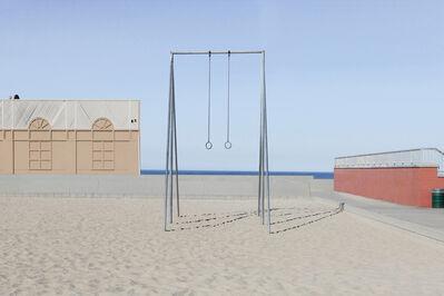 Lauren Marsolier, 'Playground 3', 2011