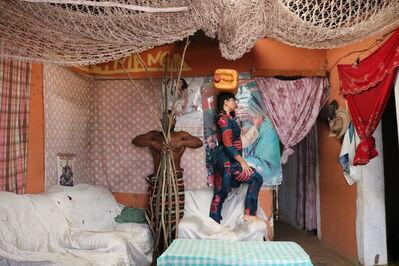 Rita GT, 'Sobas's House 4', 2017