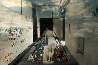 Lucia Fainzilber, 'Paradise 03', 2017