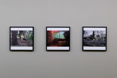 Uriel Orlow, 'The Stills', 2012