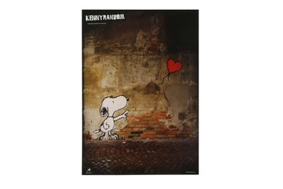 Kenny Random, 'Let it Go', 2009