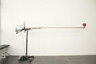 Andreas Fischer, 'Wirds bald', 2011