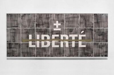 ±MaisMenos±, 'Liberté', 2015