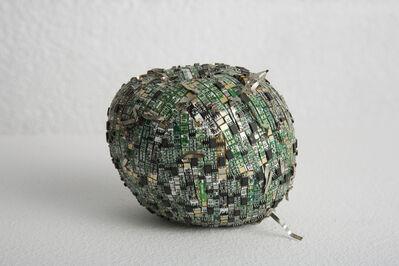 Yang Guang 杨光, 'Green Fruit  青果', 2013