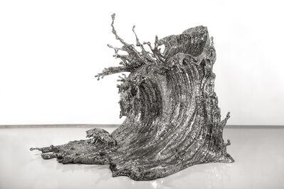 Zheng Lu 郑路, 'Water in Dripping - Chao', 2016