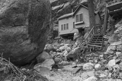 Chuck Forsman, 'Hard Seasons: Flood'