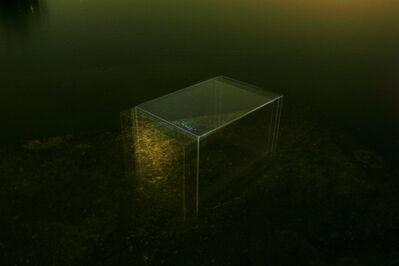 Jeongkeun Lee, 'Pause Series - Pause 05', 2012