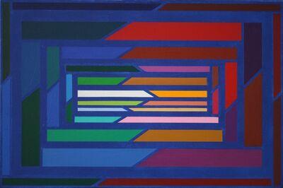 Piero Dorazio, 'Hami', 1996