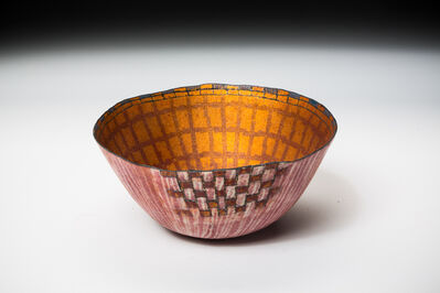Sarah Perkins, 'Woven Bowl I', 2016