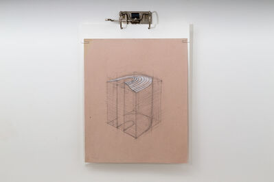 Cally Shadbolt, 'Untitled Drawings 1-4', 2015