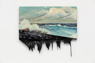 Minerva Cuevas, 'Paysage Marin', 2020