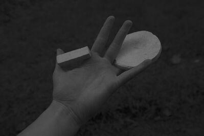 Ode de Kort, 'Fold/Unfold #20', 2015