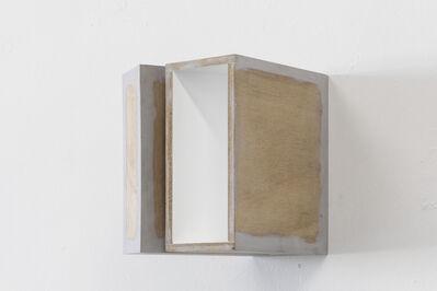 Henk Delabie, 'Unit XV', 2018