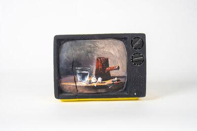 Matthew Rosenquist, 'Chardin Television', 2019