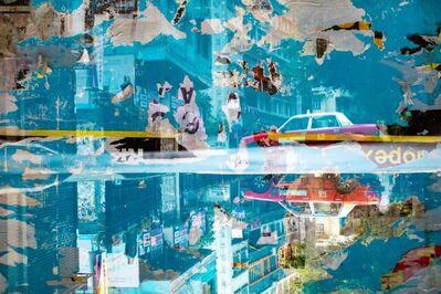 Michael David Kistler, ''That sinking Feeling' Hong Kong', 2020