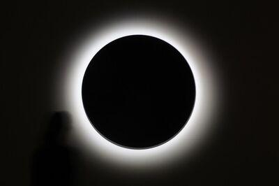 Félicie d'Estienne d'Orves, 'Eclipse II', 2012