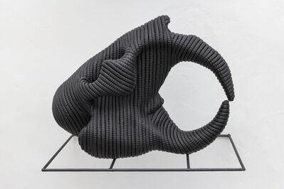 Paolo Grassino, 'LAB C.C.R. (D)', 2016