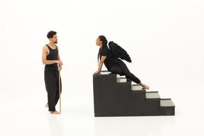 Grada Kilomba, 'Illusions Vol. II, Oedipus', 2018