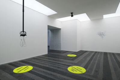 Timothy Maxymenko, 'High Voltage', 2020