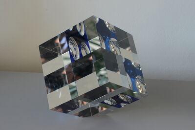 Jan Frydrych, 'Cube', 2014