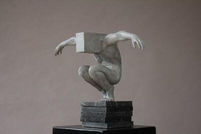 Rogerio Timoteo, 'Abyss', 2020