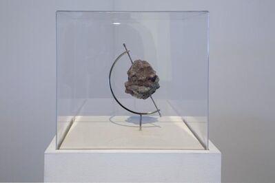 Ernesto Klar, 'Anthropic Rock', 2015