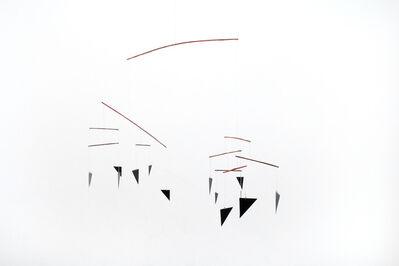 Will Rogan, 'Drifting curtains', 2012