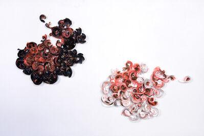 Ivana Brenner, 'Sin Titulo (Diptic)', 2008
