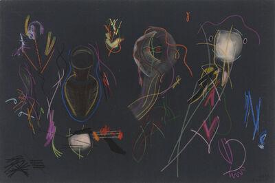 Anne-Mie Van Kerckhoven, 'In the Vase, Out the Vase', 2019