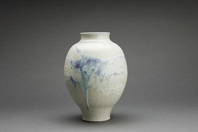 Brother Thomas Bezanson, 'Vase, molybdenum glaze', n/a