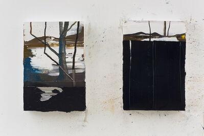 Yin Qi, 'Shore', 2016
