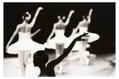 Sasha Gusov, 'Bolshoi Ballet', 1993 -2016