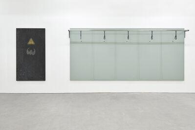 Gao Lei 高磊, 'F-5', 2015