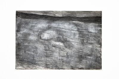 Toni Ann Serratelli, 'undertow, 16', 2017