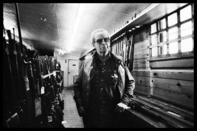 Hunter Barnes, 'W. VA Gun Shop, West Virginia', 2004