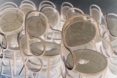 Jason Oddy, 'Chairs, Imagem Secundária (Ghost House), Brasilia, Brazil', 2017