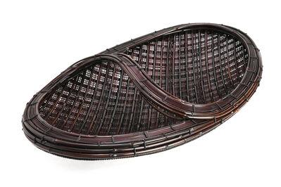 Suemura Shōbun, 'Flower Basket', 1917-2000