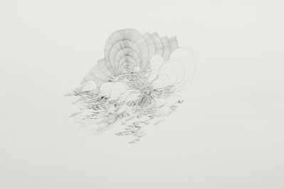 "Sandra Cinto, 'Sem Título (da série ""Mar Aberto"") [Untitled (from the series ""Open Sea"")]', 2014"