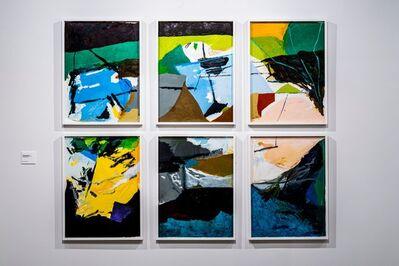 Nicole Maynard-Sahar, 'Untitled (After Delacroix)', 2018