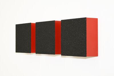 Blake Baxter, 'Black Painting, no. 54', 2017
