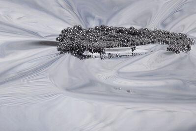 Alyson Shotz, 'Magnetic Fields', 2010