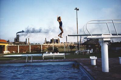 Alex Webb, 'Ciudad Madero, Mexico', 1984