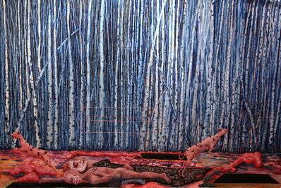 Entang Wiharso, 'Buried History', 2017