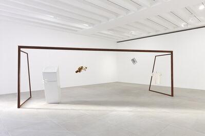 Sislej Xhafa, 'Merry-Go-Round', 2013